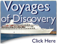 Voyages of Discovery Cruises